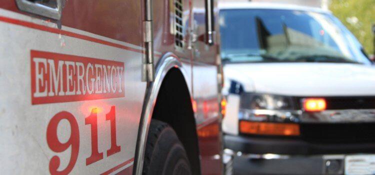 Fire Department – Jim Langevin