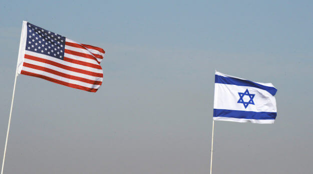 FedScoop: House bills seek to strengthen US-Israel cybersecurity partnership