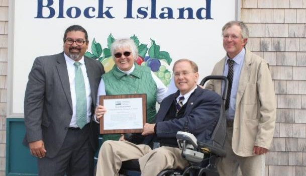 Block Island Times: USDA programs help island business