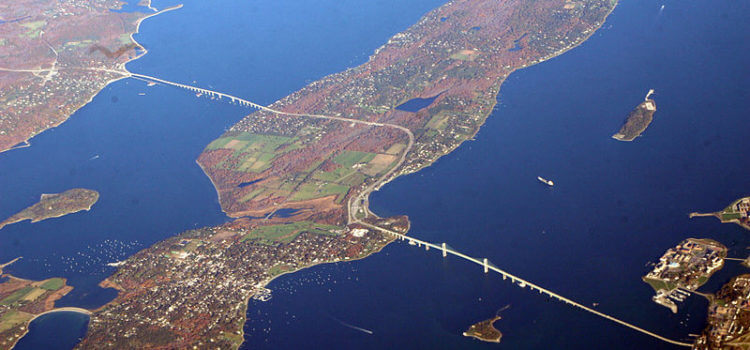 What's Up Newp: Rhode Island Federal Delegation Announces $619K to Protect Narragansett Bay
