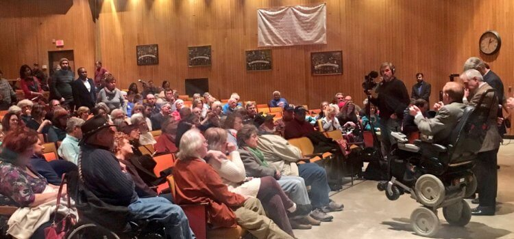 WPRI: Health care reform a hot topic at Coventry 'town hall'