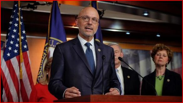 Sun Sentinel: Ted Deutch, other Democrats want crackdown on 'illegal and reckless' gun dealers