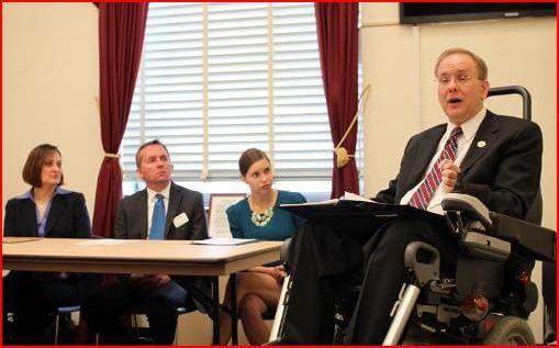LPR: Langevin Applauds Passage of Major Career and Technical Education Legislation
