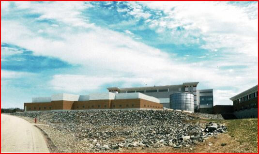 Coventry Courier: Amgen breaks ground on biotech plant
