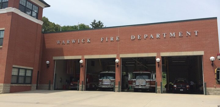 Warwick Post: Congressional Delegation Wins $633K for new WFD Rescue