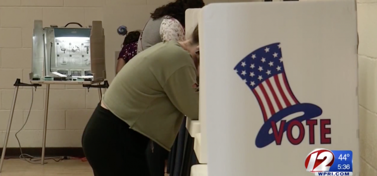 WPRI: RI officials prepare for potential cybersecurity threats on Election Day